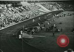 Image of Track meet Berlin Germany, 1943, second 20 stock footage video 65675020608