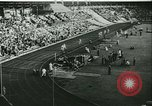 Image of Track meet Berlin Germany, 1943, second 21 stock footage video 65675020608