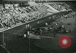 Image of Track meet Berlin Germany, 1943, second 22 stock footage video 65675020608