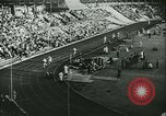 Image of Track meet Berlin Germany, 1943, second 23 stock footage video 65675020608