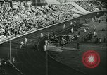 Image of Track meet Berlin Germany, 1943, second 24 stock footage video 65675020608