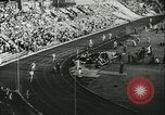 Image of Track meet Berlin Germany, 1943, second 25 stock footage video 65675020608
