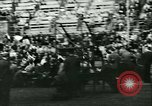 Image of Track meet Berlin Germany, 1943, second 33 stock footage video 65675020608