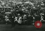 Image of Track meet Berlin Germany, 1943, second 37 stock footage video 65675020608