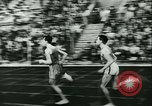 Image of Track meet Berlin Germany, 1943, second 42 stock footage video 65675020608