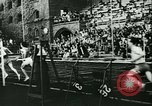 Image of Track meet Berlin Germany, 1943, second 43 stock footage video 65675020608
