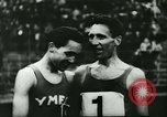 Image of Track meet Berlin Germany, 1943, second 53 stock footage video 65675020608