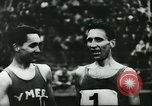 Image of Track meet Berlin Germany, 1943, second 54 stock footage video 65675020608