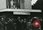 Image of Anti-Communist demonstration Paris France, 1943, second 5 stock footage video 65675020609