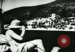 Image of German army officers visit Monastery on Mount Athos Greece, 1944, second 7 stock footage video 65675020617