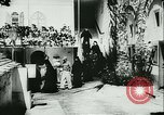 Image of German army officers visit Monastery on Mount Athos Greece, 1944, second 36 stock footage video 65675020617