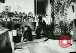 Image of German army officers visit Monastery on Mount Athos Greece, 1944, second 37 stock footage video 65675020617