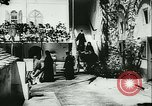 Image of German army officers visit Monastery on Mount Athos Greece, 1944, second 38 stock footage video 65675020617