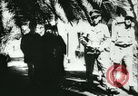 Image of German army officers visit Monastery on Mount Athos Greece, 1944, second 42 stock footage video 65675020617