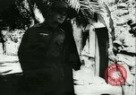 Image of German army officers visit Monastery on Mount Athos Greece, 1944, second 46 stock footage video 65675020617