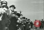 Image of Motorcycle race Bucharest Romania, 1943, second 19 stock footage video 65675020619