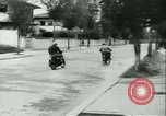 Image of Motorcycle race Bucharest Romania, 1943, second 22 stock footage video 65675020619