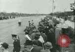 Image of Motorcycle race Bucharest Romania, 1943, second 28 stock footage video 65675020619