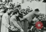Image of Motorcycle race Bucharest Romania, 1943, second 30 stock footage video 65675020619
