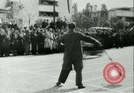 Image of Motorcycle race Bucharest Romania, 1943, second 33 stock footage video 65675020619