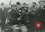 Image of Motorcycle race Bucharest Romania, 1943, second 41 stock footage video 65675020619