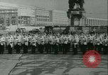 Image of Cafe waiters Madrid Spain, 1942, second 5 stock footage video 65675020633