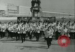 Image of Cafe waiters Madrid Spain, 1942, second 13 stock footage video 65675020633
