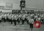 Image of Cafe waiters Madrid Spain, 1942, second 14 stock footage video 65675020633