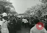 Image of Cafe waiters Madrid Spain, 1942, second 33 stock footage video 65675020633