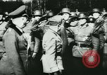 Image of Benito Mussolini Europe, 1944, second 33 stock footage video 65675020639