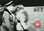 Image of Benito Mussolini Europe, 1944, second 34 stock footage video 65675020639
