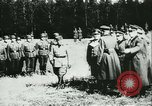 Image of Benito Mussolini Europe, 1944, second 36 stock footage video 65675020639