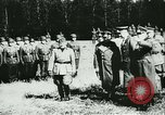 Image of Benito Mussolini Europe, 1944, second 37 stock footage video 65675020639