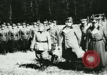 Image of Benito Mussolini Europe, 1944, second 38 stock footage video 65675020639