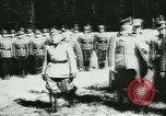 Image of Benito Mussolini Europe, 1944, second 39 stock footage video 65675020639