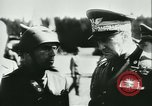 Image of Benito Mussolini Europe, 1944, second 56 stock footage video 65675020639