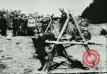 Image of Benito Mussolini Europe, 1944, second 59 stock footage video 65675020639