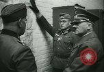 Image of Adolf Hitler visits troops Ypres Belgium, 1940, second 28 stock footage video 65675020642