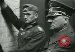 Image of Adolf Hitler visits troops Ypres Belgium, 1940, second 30 stock footage video 65675020642