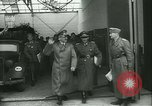 Image of Adolf Hitler visits troops Ypres Belgium, 1940, second 34 stock footage video 65675020642