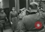 Image of Adolf Hitler visits troops Ypres Belgium, 1940, second 36 stock footage video 65675020642