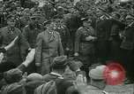 Image of Adolf Hitler visits troops Ypres Belgium, 1940, second 41 stock footage video 65675020642