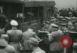 Image of Adolf Hitler visits troops Ypres Belgium, 1940, second 51 stock footage video 65675020642