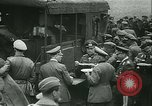 Image of Adolf Hitler visits troops Ypres Belgium, 1940, second 53 stock footage video 65675020642