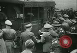 Image of Adolf Hitler visits troops Ypres Belgium, 1940, second 54 stock footage video 65675020642