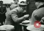 Image of Adolf Hitler visits troops Ypres Belgium, 1940, second 60 stock footage video 65675020642