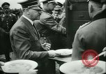 Image of Adolf Hitler visits troops Ypres Belgium, 1940, second 61 stock footage video 65675020642