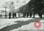 Image of Freed German hostages end World War 2 Italy, 1945, second 19 stock footage video 65675020646