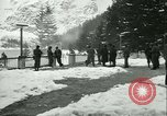 Image of Freed German hostages end World War 2 Italy, 1945, second 20 stock footage video 65675020646