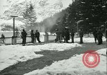 Image of Freed German hostages end World War 2 Italy, 1945, second 21 stock footage video 65675020646